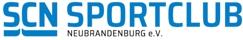 Sportclub Neubrandenburg e.V. Logo