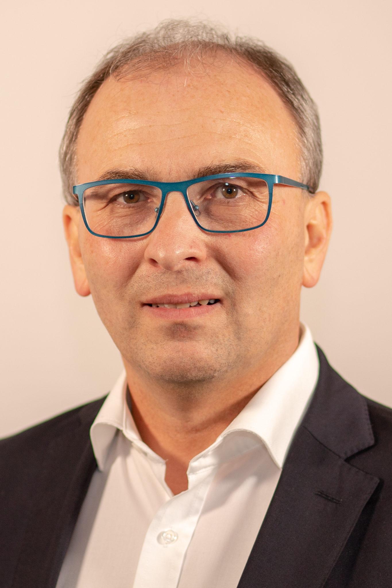 Frank Benischke