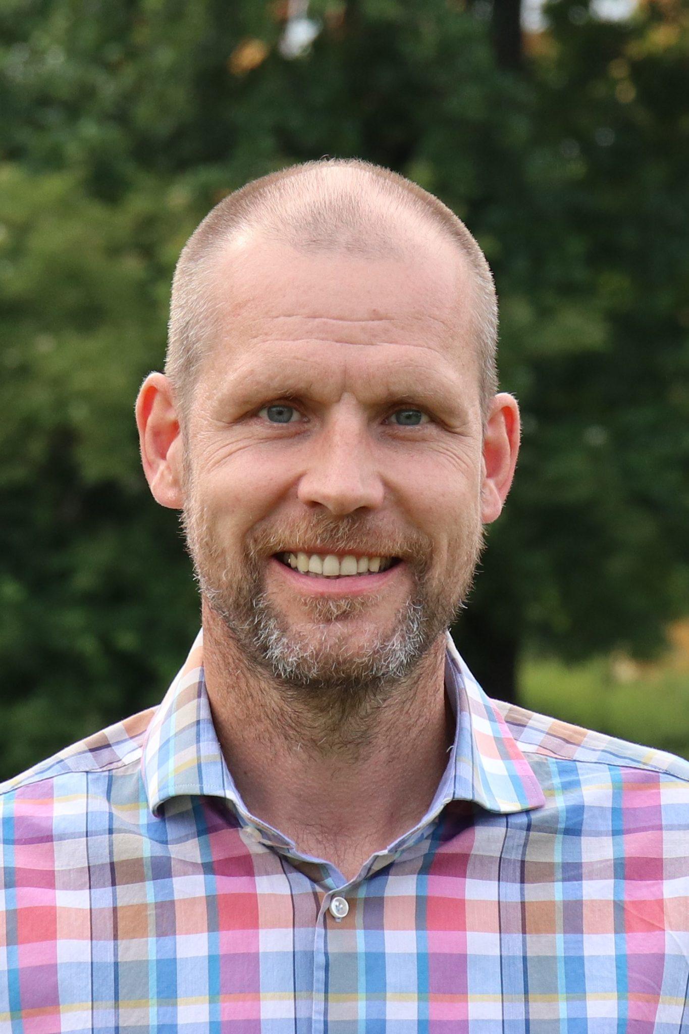 Stefan Schewe