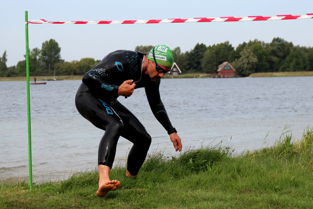 Triathlon Güstrow