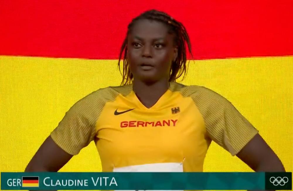 Claudine Vita