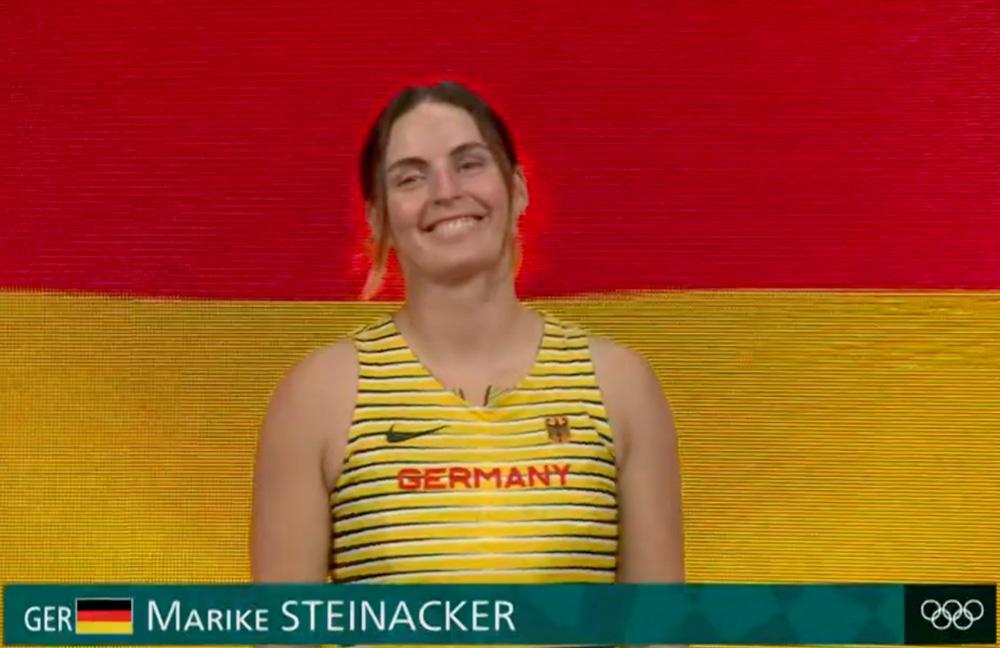 Marike Steinacker