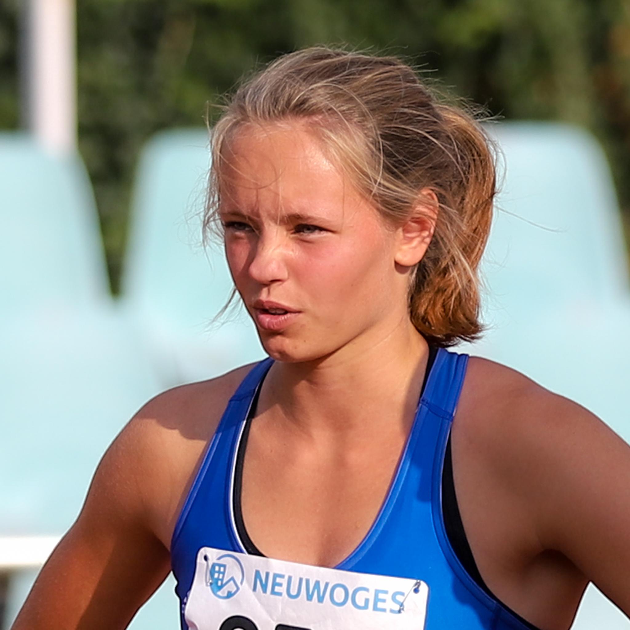 Joanne Schiffer
